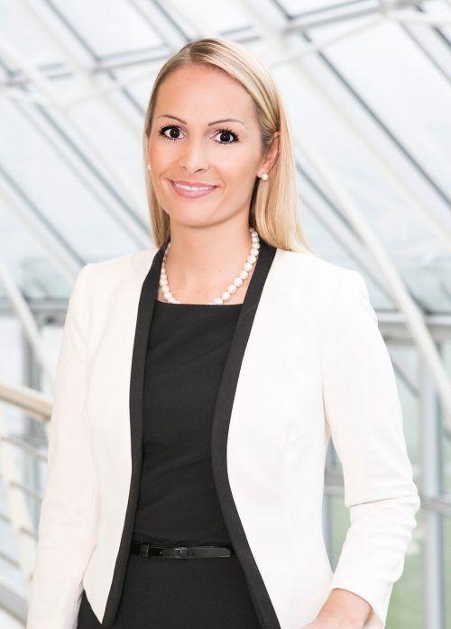 Bianca van Dellen soll die WKV-Wirtschaftspolitik maßgeblich gestalten.FA