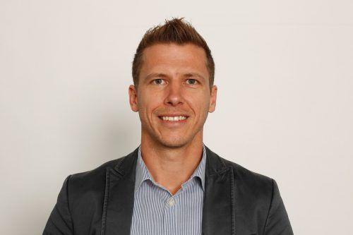 Bitte übernehmen: Ex-Spieler Philipp Hagspiel wird neuer Trainer . . .