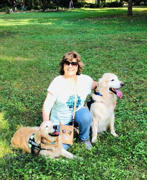 Conny Clarke lebt seit 1988 im US-Staat Florida.