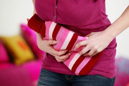 Darmerkrankungen können das Wohlbefinden beeinträchtigen.adobestock