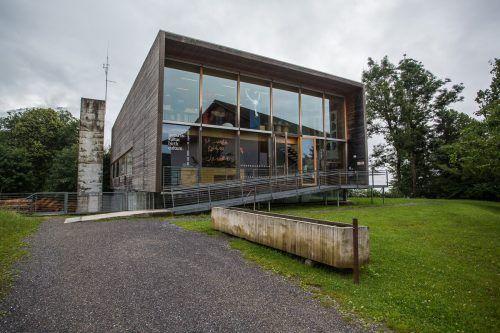 Das Frauenmuseum Hittisau wurde im Jahr 2000 eröffnet.VN/ps