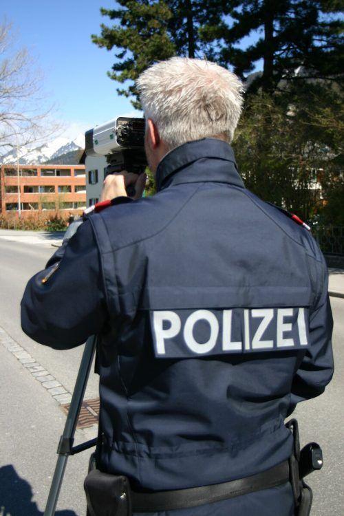 Das Tätigkeitsfeld der Stadtpolizisten ist breit gefächert, die Ausbildung dauert zwei Jahre.