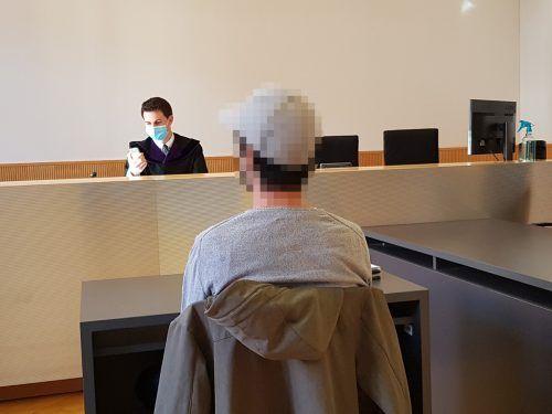 Der 42-Jährige muss 1080 Euro Strafe zahlen. EC