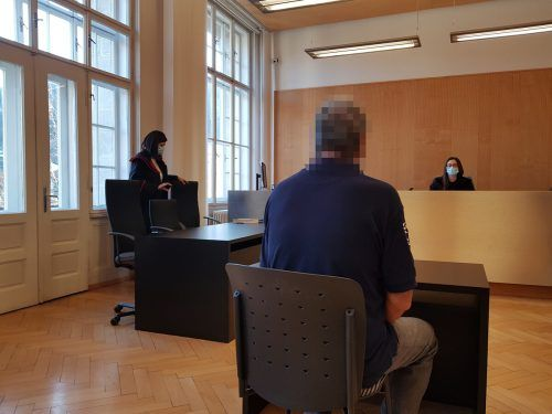 Der 61-jährige Italiener wurde zu einer Haftstrafe verurteilt. EC