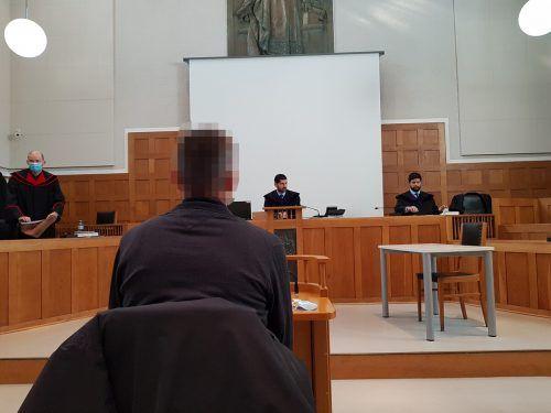 Der bislang Unbescholtene wurde vom Schöffensenat für schuldig befunden. EC