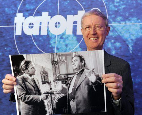 """Der erste Tatort-Krimi """"Taxi nach Leipzig"""" wurde am 29. November 1970 ausgestrahlt."""