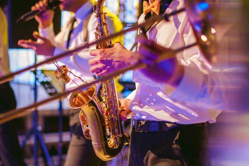 Der Jazzbrunch am 6. Dezember im Löwensaal muss entfallen.