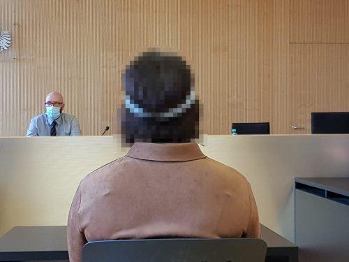 """Die ehemalige Kursteilnehmerin musste wegen """"beharrlicher Verfolgung"""" vor Gericht erscheinen. EC"""