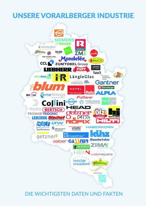 Die Mitgliedsbetriebe der IV stellen Tausende Arbeitsplätze zur Verfügung.