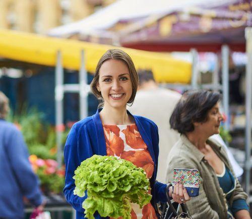 Familie Corinna Amann aus Satteins leistet einen nachhaltigen Beitrag pro Natur und Klima mit www.plastikfreier.com