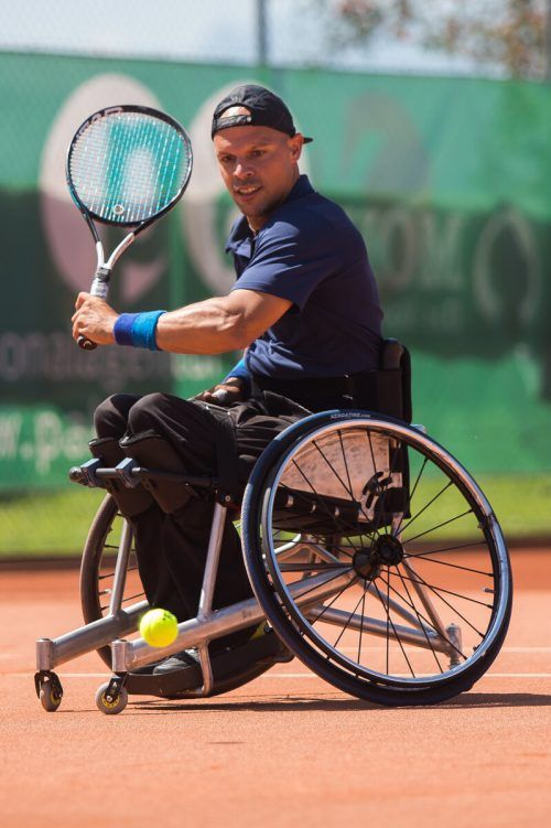 Thomas Flax erreichte bei Turnieren in Antalya einmal das Endspiel und einmal das Halbfinale. Steurer