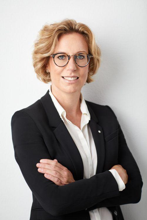 Carina Pollhammer plädiert für ein Abholsystem wie in der Gastronomie. spar