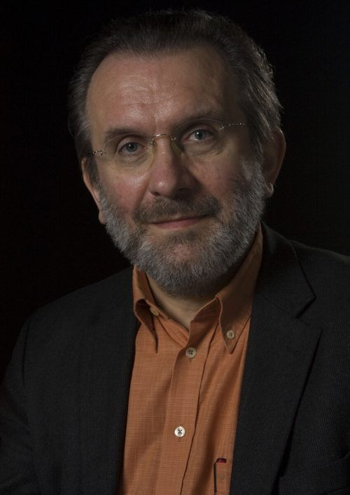 Fritz Hausjell erläutert, wie Bundesländerzeitungen entstanden sind.