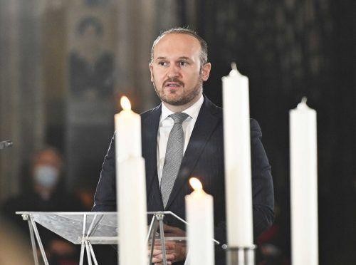 IGGÖ-Präsident Vural nahm bereits amGottesdienst im Stephansdom teil.APA