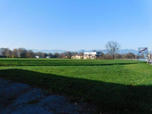 """Im Bereich """"Böckwies–Alberweg–Schweizer Straße"""" soll ein neues Betriebsgebiet entstehen."""