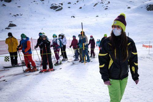 Italiens Regierung will europaweites Verbot von Skiurlaub zu Weihnachten. afp