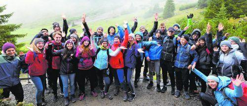 Junge Leute zeigen besonders viel Engagement im Natur- und Klimaschutz.