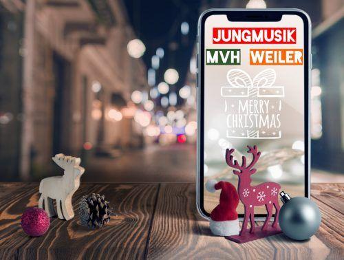 Kommenden Samstag, 28. November, geht es los mit den VOR-Adventfenstern des Musikvereins Harmonie Weiler. Musikverein Harmonie Weiler