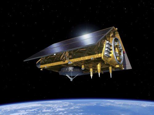 """Mit """"Sentinel 6 """" wollen Forscher präziser als je zuvor auf die Ozeane schauen."""