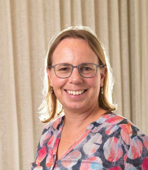 Monika Bischof ist die Lebensphilosophie Biosphärenpark ein großes Anliegen. BI