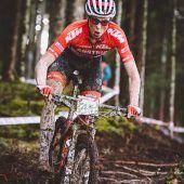 "<p class=""caption"">Mountainbiker Kilian Feurstein drückt die Schulbank im Sportgymnasium.</p>"