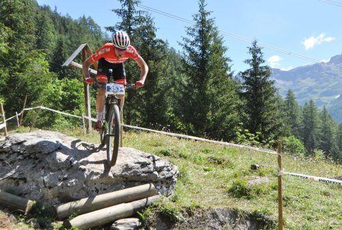 Nach ÖM-Silber im Cross Country sicherte sich Kilian Feurstein im Short Race den österreichischen Meistertitel und holte Bronze im Eliminatorrennen.Verein