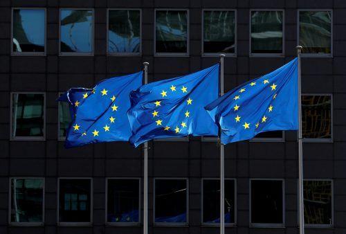 Nun könnte es erstmals möglich werden, die Missachtung von grundlegenden EU-Werten finanziell zu ahnden. reuters
