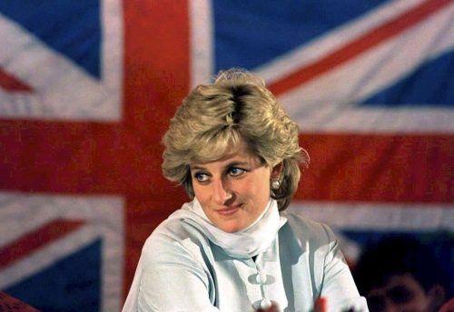 Prinzessin Diana gab vor 25 Jahren ein Interview, das weltweit für Aufsehen sorgte. dpa
