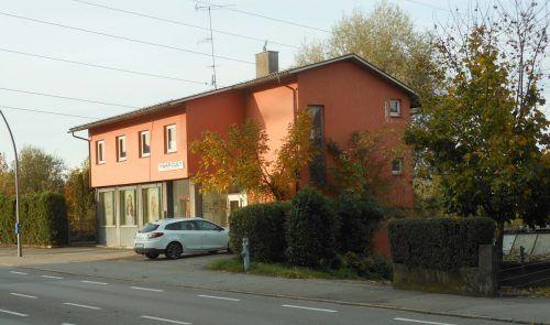 So sieht das Gebäude in Bregenz heute aus.fst