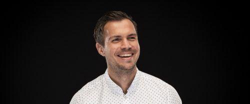 TOWA-CEO Florian Wassel sieht Geschäftsstrategie bestätigt.FA