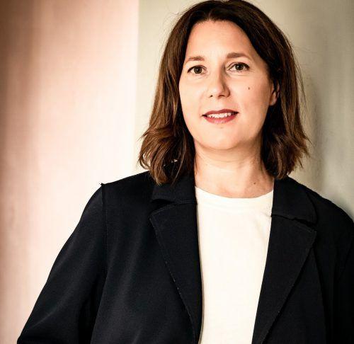 Belinda Rukschcio war als Architektin und Kulturmanagerin tätig. pflug