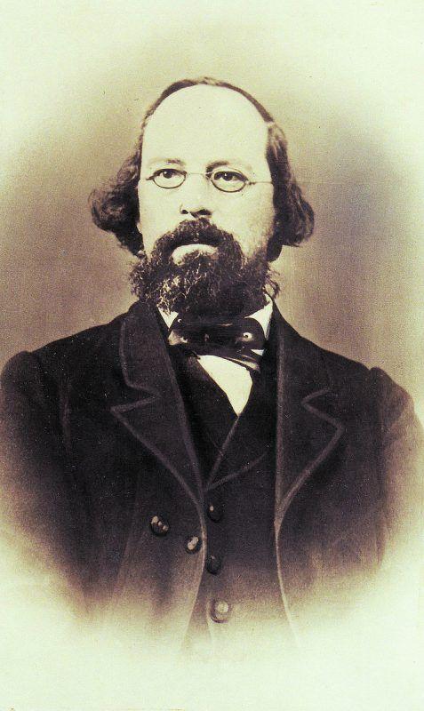 Caspar Hagen –Stadtarzt und Dichter.