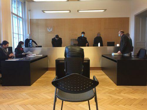 Vor Gericht werden Geständnisse überaus geschätzt und wirken sich in der Regel strafmildernd aus. symbol/vn/gs