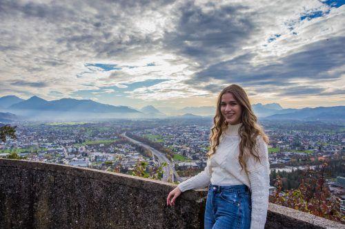 Der Verkehrsrückgang durch die Pandemie hat in Vorarlberg für eine bessere Luftqualität gesorgt. VN/Steurer