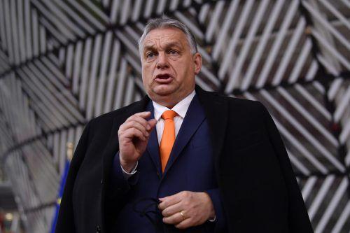 Die EU-Kommission hatte gegen die Asylpolitik der Regierung von Orban geklagt. AP