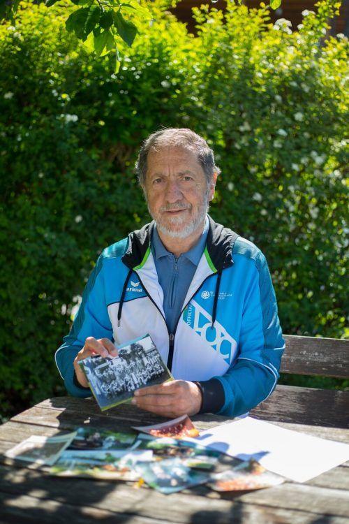 Erwin Reis hat Vorarlberger Sportgeschichte geschrieben und wird ewig und zu Recht in Erinnerung bleiben.Paulitsch