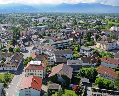 Hard am Bodensee ist zwar keine Tourismusgemeinde, allerdings sind hier 1046 Nebenwohnsitze gemeldet. AJK