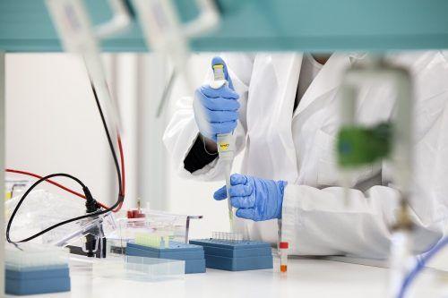 Helicobacter pylori heißt eine Bakteriensorte in der Magenschleimhaut.REUTERS
