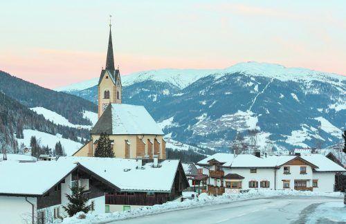 Kartitsch in Osttirol ist seit 2018 das erste Winterwanderdorf Österreichs.Shutterstock (3)