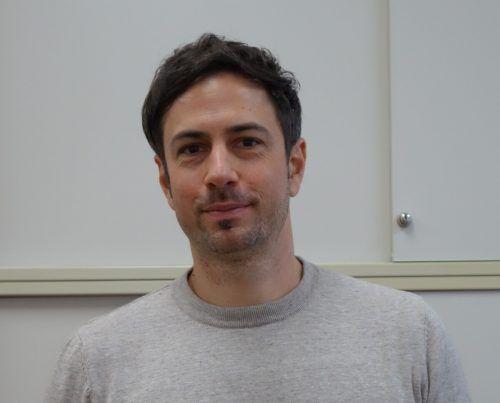 Mathias Hagen-Zwiener ist neuer Direktor der VS Markt.Stadt