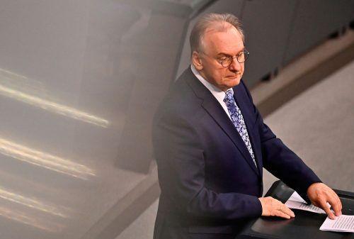 Ministerpräsident Haseloff zog den Entwurf zurück. AFP
