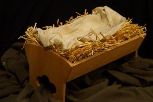 Statt einer Kindermette bietet die Katholische Kirche Dornbirn heuer weihnachtliche Schatzsuchen.cth