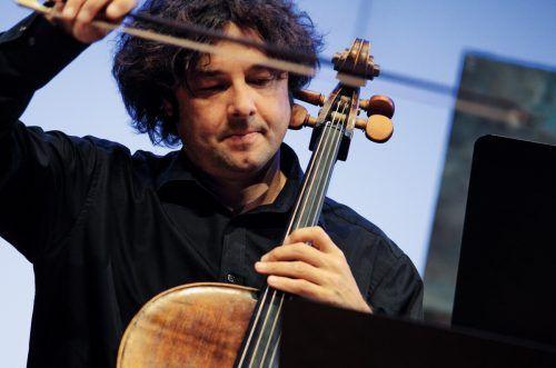 """Thomas Platzgummer: """"Hier mag ich jetzt einmal eine Lanze für die vielen Pädagogen brechen, die wirklich einen Musiker machen."""" marcello girardelli"""