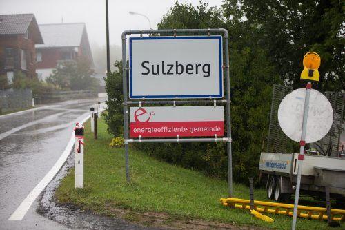 Turbulenzen im Altenwohnheim machen der Gemeinde Sulzberg derzeit zu schaffen. VN/Steurer, Gemeinde