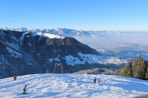 Über die Weihnachtsfeiertage soll der Skilift Bazora täglich geöffnet haben. Heilmann