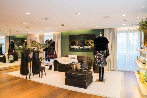 Verkauft werden bei Strolz hochwertige Sport- und Modebekleidung. Strolz/Gathke