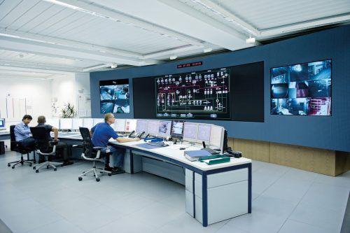 Als Generalunternehmer liefert Bertsch Energy seinen weltweiten Kunden schlüssel- und betriebsfertige Kraftwerksanlagen. Bertsch