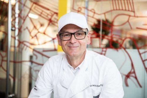 Wolfgang Fitz: Zulieferbetriebe schauen bisher durch die Finger. vn