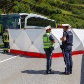 Ernüchternde Unfallbilanz an Verkehrstoten