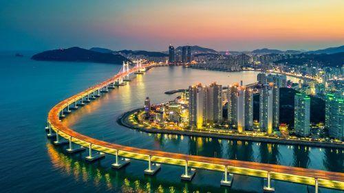 Ab sofort ist das Feldkircher Unternehmen Bachmann electronic auch in Südkorea und zwar im Korea Office Building in der Großstandt Busan vor Ort präsent. Fa